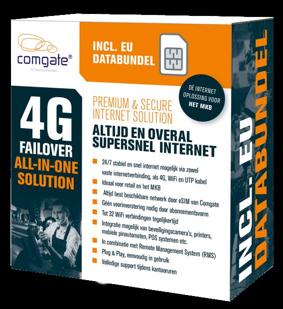 internet for SMEs
