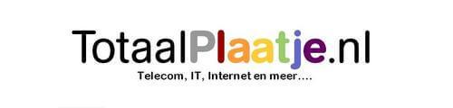 logo totaalplaatje.nl
