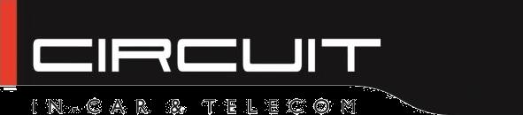 logo circuit van hagen