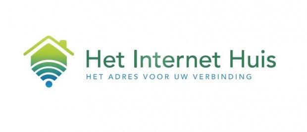 logo het internet huis