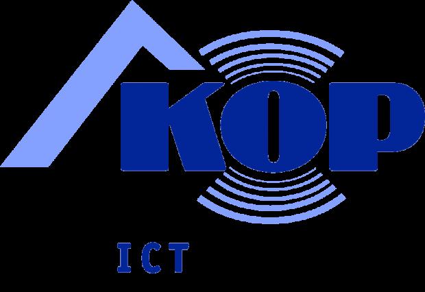 logo ICT wen trans